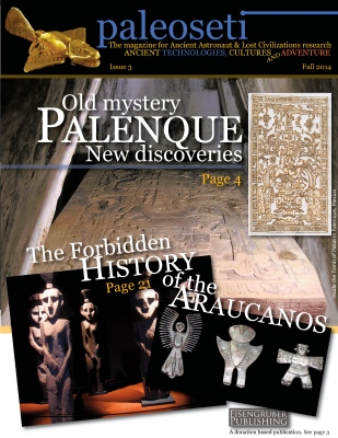 PaleoSeti Magazine Issue 10